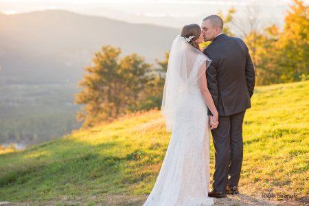 Cranmore Mountain Wedding   NH Wedding Photography   Barefotos Photography