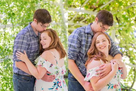 Portsmouth, NH Engagement Session | NH Wedding Photographer | Barefotos Photography