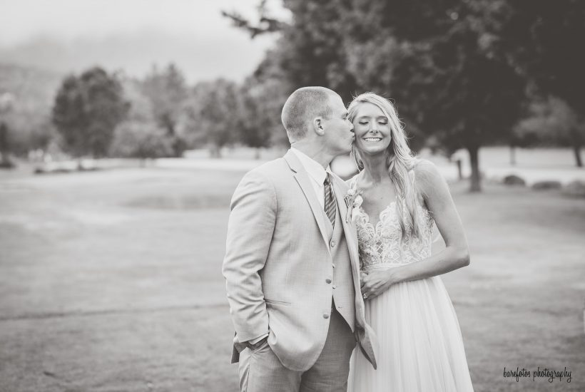 Waterville Valley Wedding | NH Wedding | Barefotos Photography